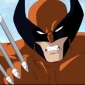 Wolverine played by Scott McNeil