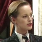 Cissy Meldrum played by Catherine Rabett