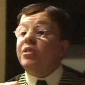 Henry Livingstone played by Perry Benson