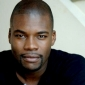 Tarriq played by Amin Joseph