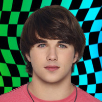 Zeke played by Hutch Dano