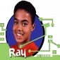 Ray McMore Zoom